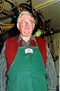 Josef Dotzauer