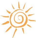 simple_sun_motif
